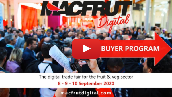 Macfrut Digital - Tutorial for buyers