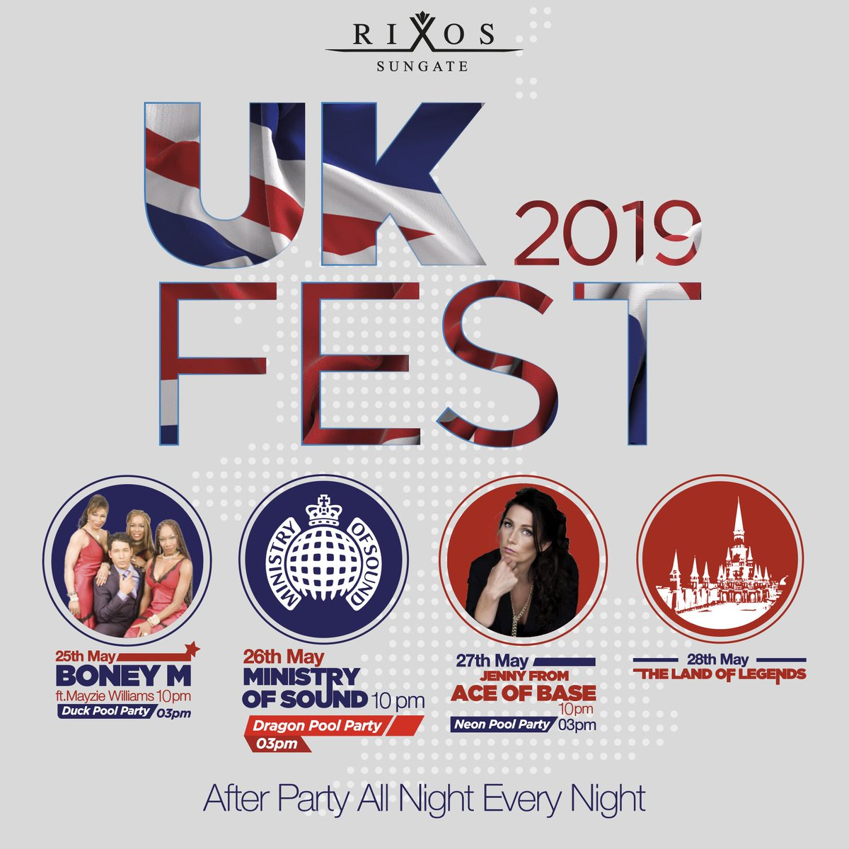 UK FEST